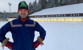 Чемпион мира побиатлону Алексей Волков завершил спортивную карьеру
