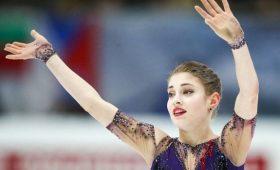 Фигуристка Косторная назвала день переноса чемпионата мира самым грустным вжизни