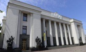 Рада приняла закон о «законодательном спаме»