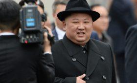СМИ Гонконга сообщили о смерти Ким Чен Ына
