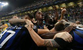«Интер» нашел замену Лаутаро Мартинесу