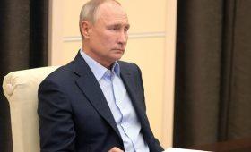 Причины падения рейтинга Путина — комментарии Кремля