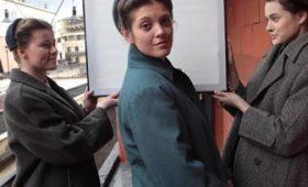 Татьяна Положий: «Я живу в Харькове. Советский язык и советская риторика здесь имеют место»
