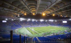 Чемпионат Италии пофутболу возобновится 20июня