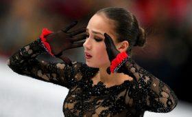 Фанатов Загитовой разозлил еёпроигрыш вISUSkating Awards. Ониатаковали «инстаграм» ISU