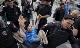 Новые расширенные права полицейских РФ