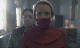 Рассказ служанки 4 сезон: смотреть трейлер онлайн