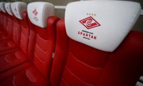 Девять игроков покинули «Спартак»
