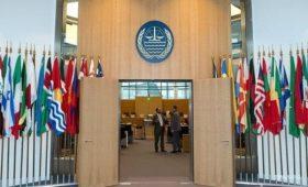 В РФ получили материалы Украины по делу о кораблях