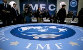 Кабмин ожидает второй транш МВФ в начале осени