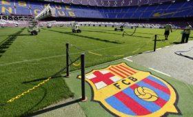 Пять футболистов «Барселоны» переболели коронавирусом