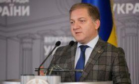 Нардеп в Раде заявил об отсутствии суверенитета Украины