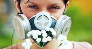 Эксперты назвали самый распространенный вид аллергии
