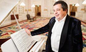 Пианист Алексей Ботвинов – о том, каким будет фестиваль Odessa Classics в этом году