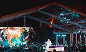 Odessa Classics 2020: даты кинофестиваля классической музыки