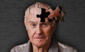 Ученые из Великобритании рассказали, как уменьшить риск развития слабоумия