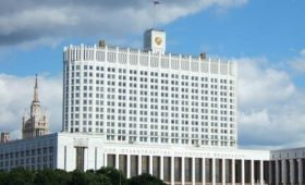 В России готовят новые санкции против Украины