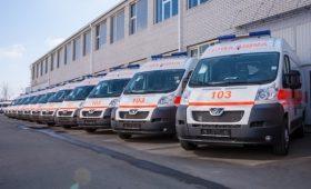 НСЗУ начала заключать договора с медиками «скорых»