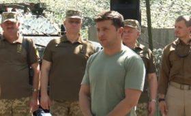 Зеленский объяснил выбор Кравчука на переговорщика