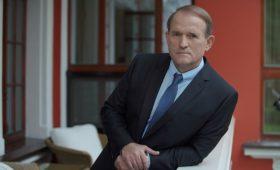 ГБР обязали открыть дело по «разговору Баканова и Трубы» о Медведчуке