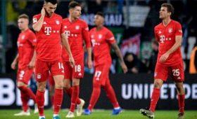 Новый трофей «Баварии» назвали заслуженным