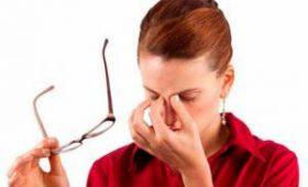 Названы повседневные факторы, убивающие зрение