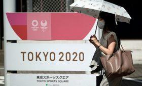Олимпиаду вТокио проведут вопреки пандемии коронавируса