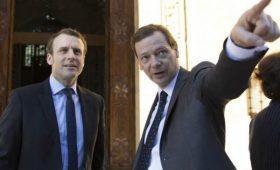 В ОП назвали причину отмены нормандской встречи