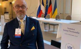 Резников: Менять Конституцию для Донбасса не будут