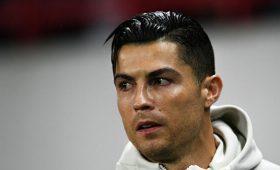 Роналду былназван самым уважаемым спортсменом планеты