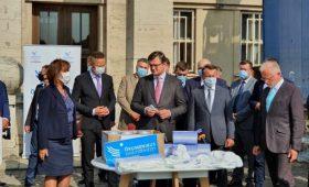 Будапешт назвал условия встречи Орбана с Зеленским
