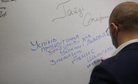Шмыгаль: Падение экономики ниже, чем ожидалось
