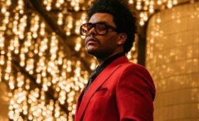 The Weeknd стал хедлайнером шоу Super Bowl 2021