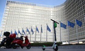 В Брюсселе дали совет Украине по ситуации с КСУ