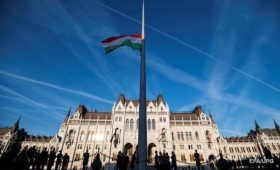 Венгрия вызвала посла Украины из-за запрета на въезд чиновнику
