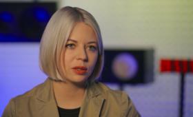 Сериал Спалах: смотреть первый трейлер об украинской культуре