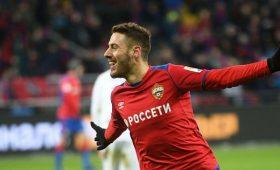 Бывший футболист ЦСКА назвал лучшего игрока РПЛ