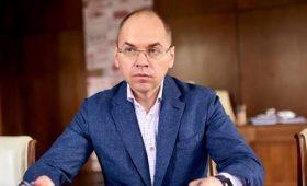 Министр здравоохранения Степанов излечился от COVID-19. В короткий срок и чудесным образом!