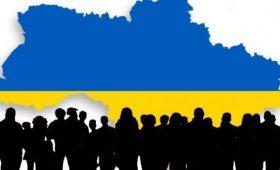 Статистика смертности в Украине в 2020 году