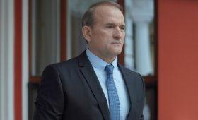 Медведчук заявил о праве на международные переговоры «в интересах Украины»