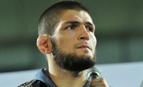 Хабиб стал самым упоминаемым вСМИроссийским спортсменом 2020 года