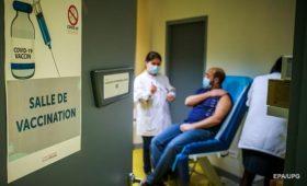 Шмыгаль просит ЕС помочь с COVID-вакциной — СМИ