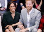 Меган Маркл и принц Гарри выпустили свой первый подкаст