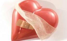 Названа основная причина сердечных болезней