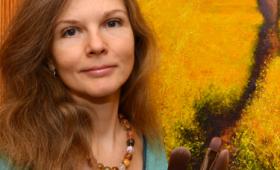 Художник, иллюстратор, графический дизайнер — Татьяна Кучмий