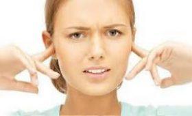 Ученые разработали пластырь, который помогает от звона в ушах