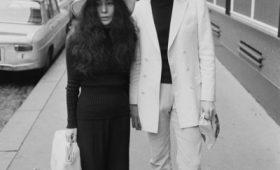 Йоко Оно — 88 лет: интересные факты и фото
