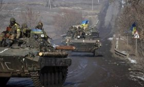 Возвращение Крыма силой не рассматривается – представитель Зеленского