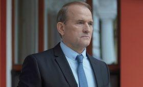 Медведчук заявил о незаконности санкций, наложенных на телеканалы