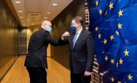 В ЕС назвали Шмыгалю условия выделения €600 млн